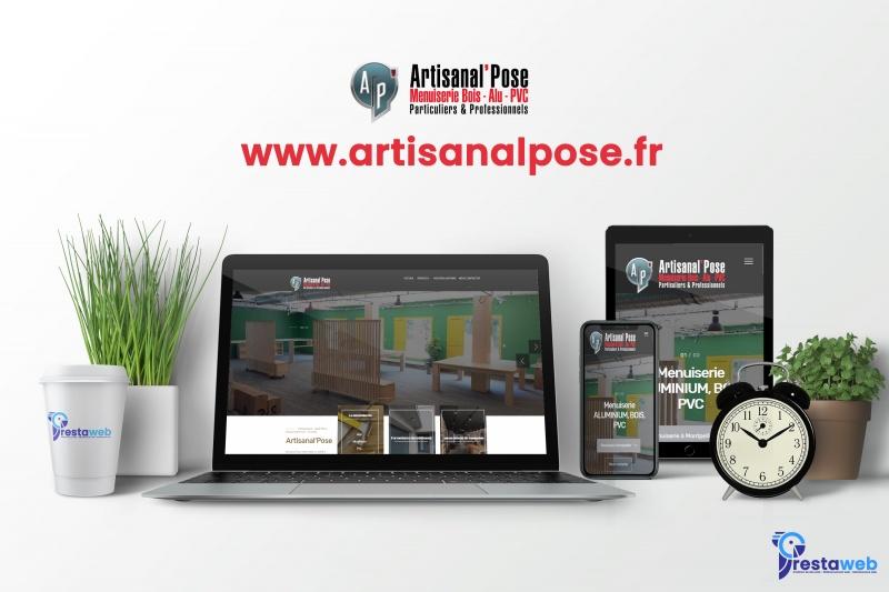 création site internet Béziers